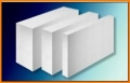 stavební materiál Přesné tvárnice pro obezdívky