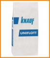 stavební materiál Tmel uniflot