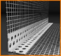 stavební materiál Lišta rohová s tkaninou